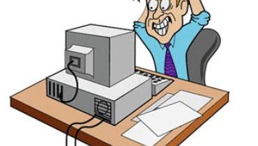 mengatasi internet unidentified network