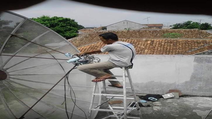 Photo of Jasa Pasang Parabola di Purwakarta